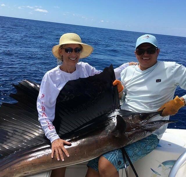 Los Suenos Bill Fishing